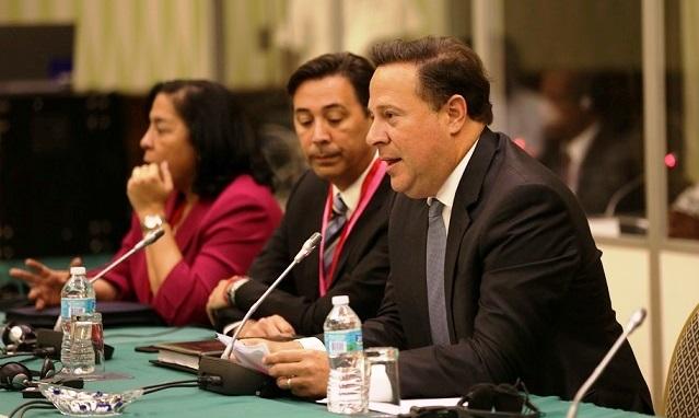 Panamá solicita ingreso a CARICOM como país observador