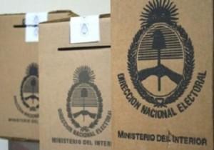 En segunda vuelta eligen al nuevo jefe de gobierno de Buenos Aires