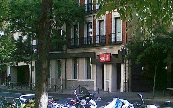 El PSOE pide a Rajoy que refuerce las políticas de empleo