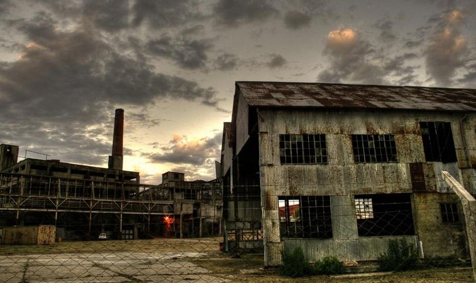 La Unesco declara Patrimonio Mundial al Paisaje Cultural Industrial de Fray Bentos (Uruguay)