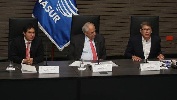 Autoridades regionales instan puesta en marcha del Banco del Sur para financiar innovación