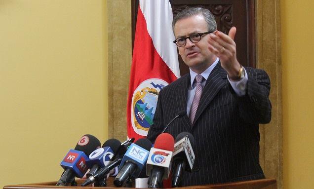Costa Rica y Nicaragua enfrentados por extradición de empresario a México