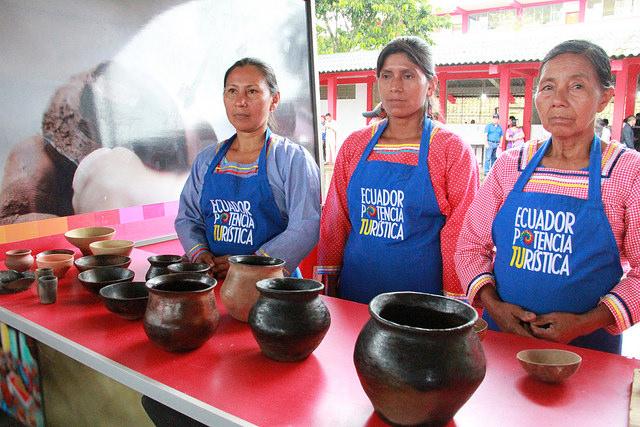 Cemento, metalmecánica y turismo concentran el 70% de la inversión privada en Ecuador