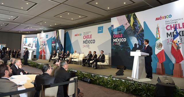 Peña Nieto destaca alcances de las reformas estructurales para impulsar el desarrollo