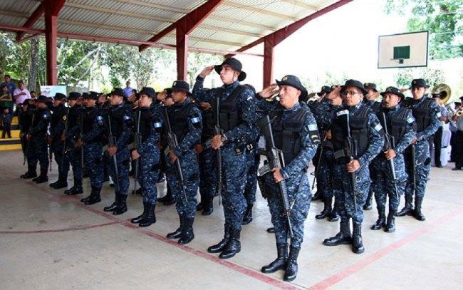 Guatemala destaca acciones contra el delito