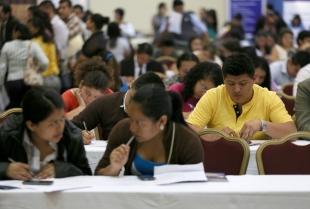 Guatemala destaca política de empleo e ingreso de jóvenes al mercado laboral