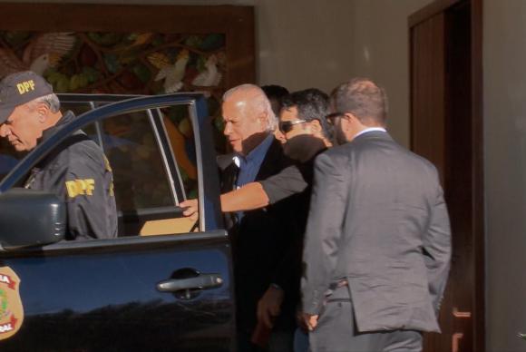 Arrestan a ex ministro de Lula por crear la trama de corrupción en Petrobras