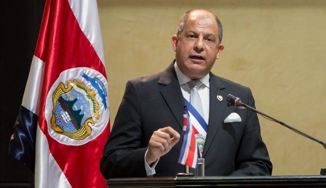 """Costa Rica: """"seguimos trabajando en nuestro objetivo de reducir la pobreza"""""""