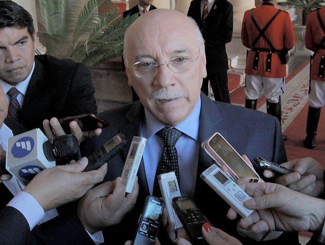 Paraguay valora acuerdos con Chile