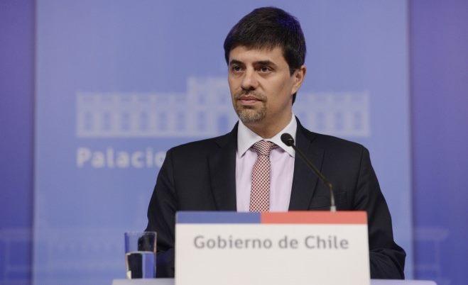 Chile reitera compromiso con salud y seguridad