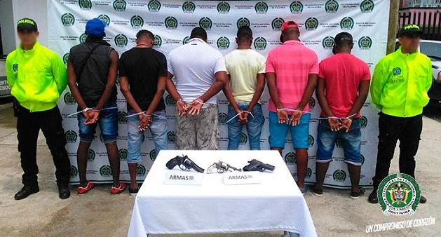 Colombia: Santos asegura que el clan criminal Úsuga será doblegado