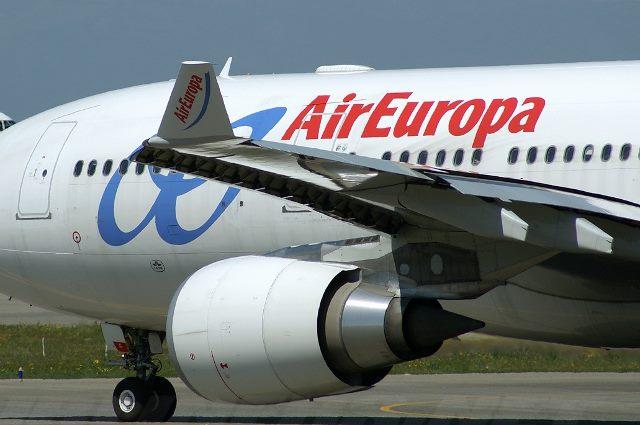 Air Europa realizará la presentación de vuelos directos entre Paraguay y España
