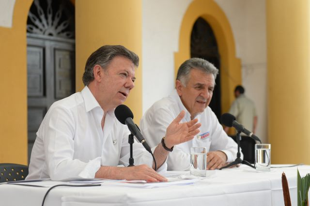 Colombia prevé reducir la tasa de desempleo al 8 por ciento de aquí al año 2018