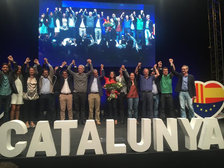 Cruciales elecciones parlamentarias en Cataluña este domingo