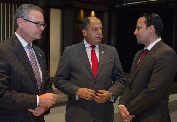 Costa Rica aboga por asociación para el desarrollo con Comunidad de Estados del Caribe