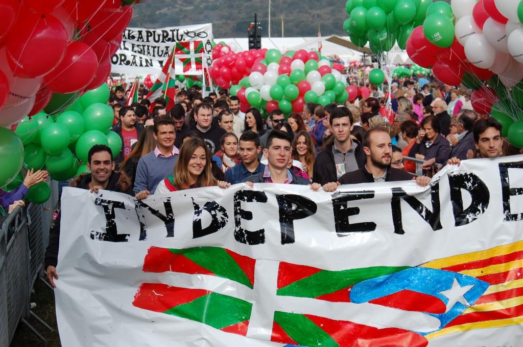 Iñigo Urkullu: 'Necesitamos enmarcar nuestro autogobierno en Europa'