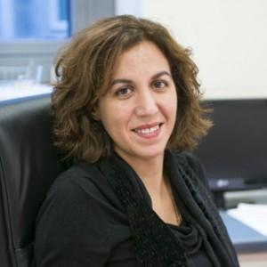 Irene Lozano de anti PSOE a candidata socialista por Madrid