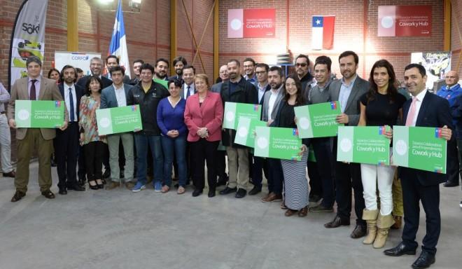 """Chile """"la innovación tiene que transformarse en el corazón de la estrategia productiva del país"""""""
