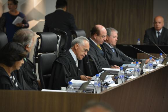 Tribunal de Cuentas rechaza rendición de cuentas del gobierno de Brasil