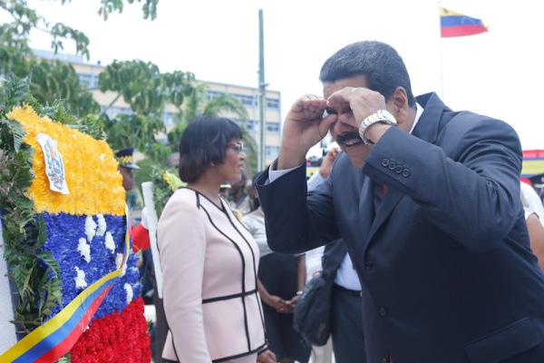 Venezuela: todas las encuestas indican la caída estrepitosa del gobierno de Maduro