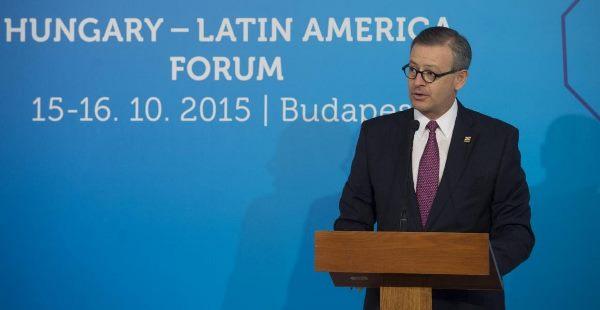 Costa Rica destaca fortalecimiento de relaciones bilaterales con la UE
