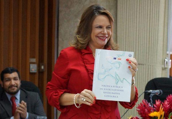 Costa Rica fortalece sistema de justicia juvenil para resolver conflictos y prevenir la violencia