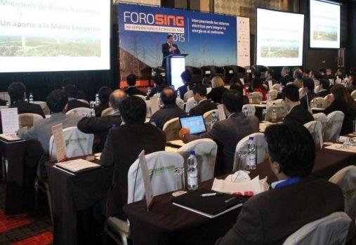 Chile anuncia serie de proyectos de energía renovable con una inversión superior a USD 15 millones