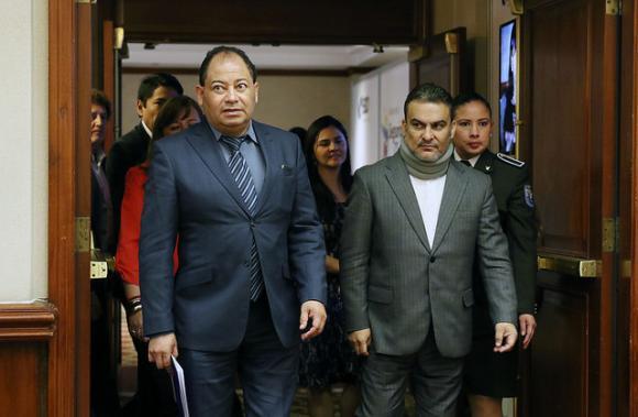 Ecuador y Bolivia cooperarán en control migratorio y lucha contra el narcotráfico
