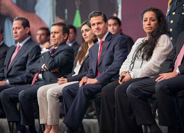 """Peña Nieto: """"este Gobierno es un aliado de los emprendedores"""""""