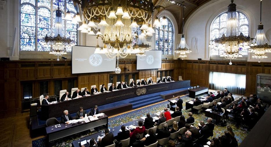 Nicaragua reitera que quiere firmar tratado limítrofe con Colombia, sin negociar fallo de La Haya