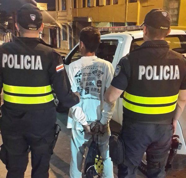 Costa Rica valora acciones contra el crimen organizado e insta creación de unidad especializada