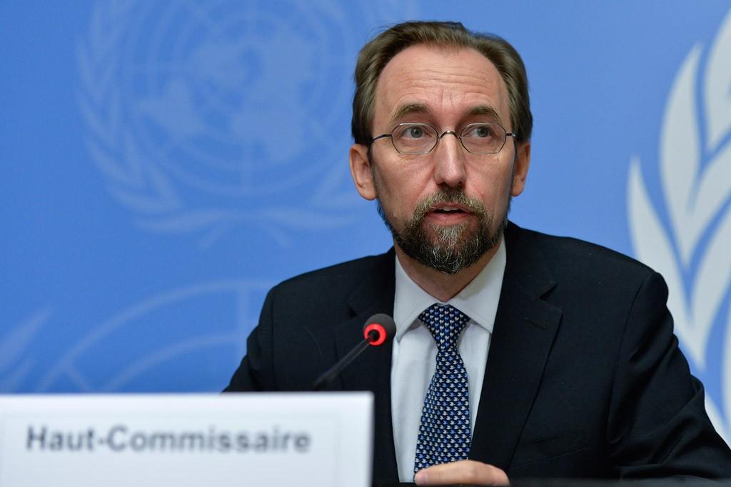 La ONU insta al régimen chavista a proteger a políticos de oposición y voces disidentes