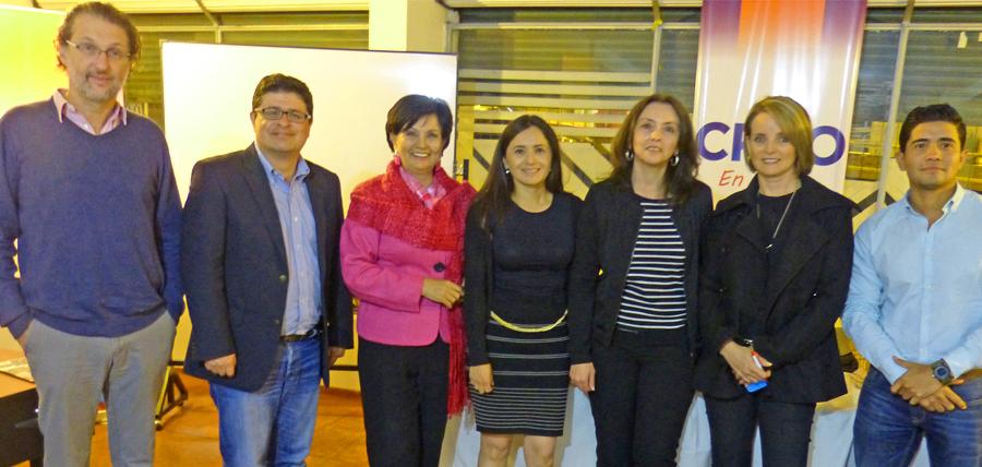 Debate sobre la falta de libertad de expresión en Ecuador