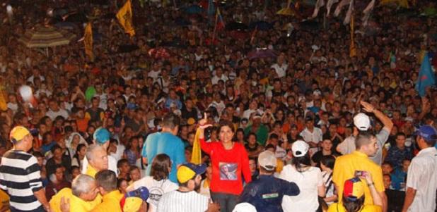 Chile y Uruguay piden a Venezuela investigar asesinato de dirigente opositor