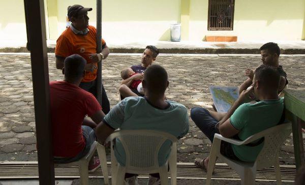 SICA apoya a Costa Rica para efectuar reunión de cancilleres por situación de migrantes cubanos