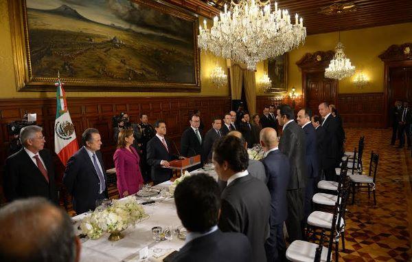 México y Qatar firman acuerdos de cooperación