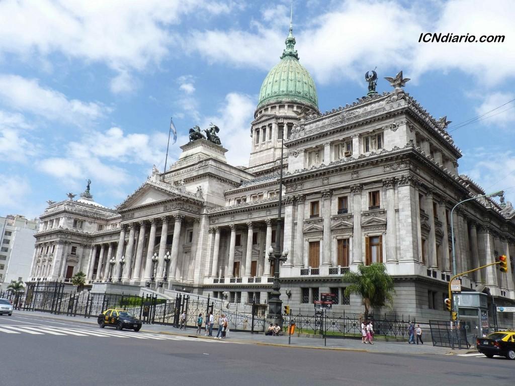 Cruciales elecciones legislativas en Argentina este domingo