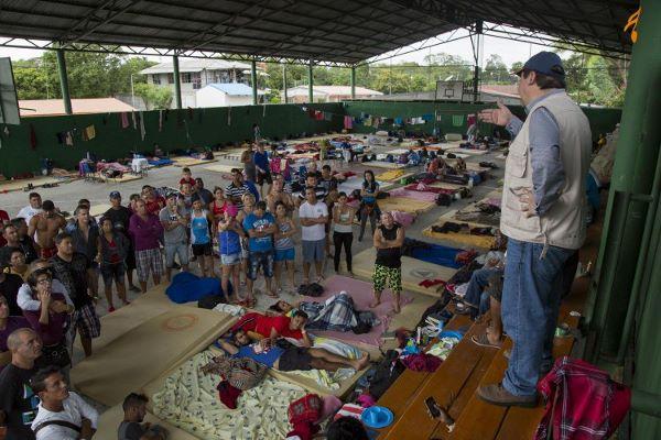 Costa Rica garantiza que migrantes no serán sujetos de deportación masiva a Cuba