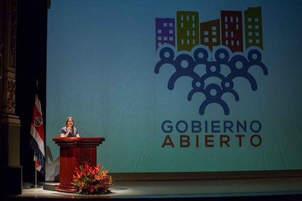 Costa Rica lucha contra la corrupción