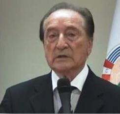 Eugenio Figueredo la sacó barata; lo extraditarán a Uruguay