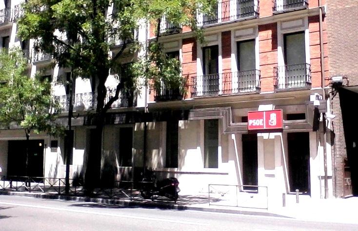 El PSOE acusa al PP de corrupción pero no habla de los casos que involucran a socialistas