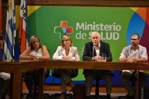Uruguay: confirman el primer caso de dengue autóctono