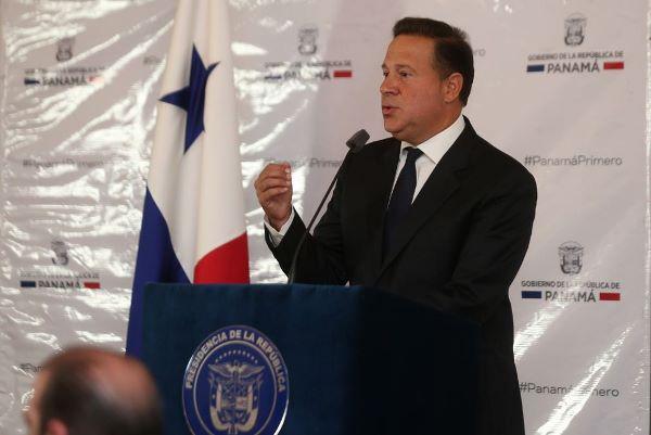 Panamá reafirma compromiso con transparencia