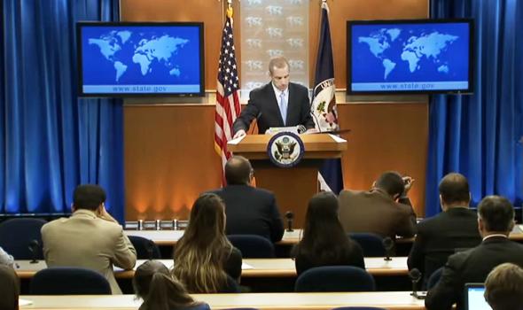 Oficial: Gobierno de EEUU pide la liberación inmediata de los presos políticos de Maduro