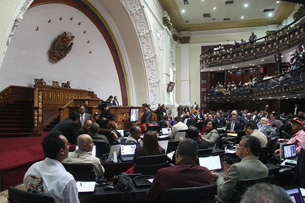 Asamblea Nacional declara la crisis alimentaria en Venezuela