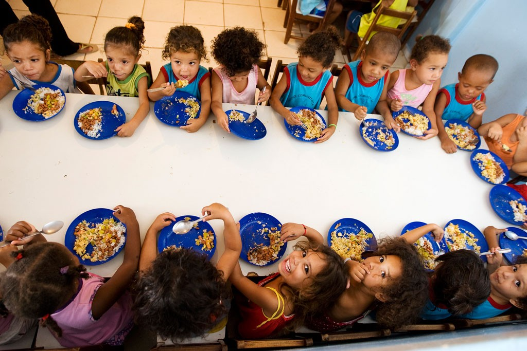 FAO: Todavía quedan 34 millones de personas con hambre en América Latina