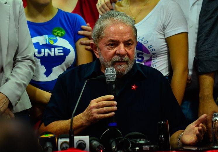 Brasil: la Justicia bloquea cerca de tres millones de dólares en cuentas de Lula