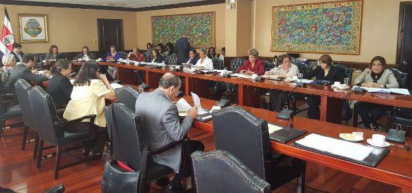 Costa Rica aboga por inserción social de discapacitados