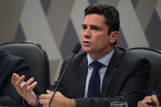 Brasil: El juez Sergio Moro pide mayor compromiso para luchar contra la corrupción
