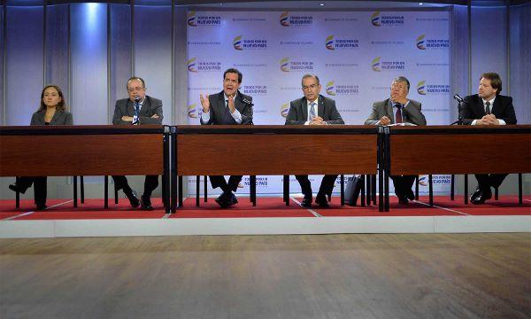 """Colombia: """"es la primera vez en más de 50 años de historia, que el ELN firma un acuerdo con el Estado"""""""